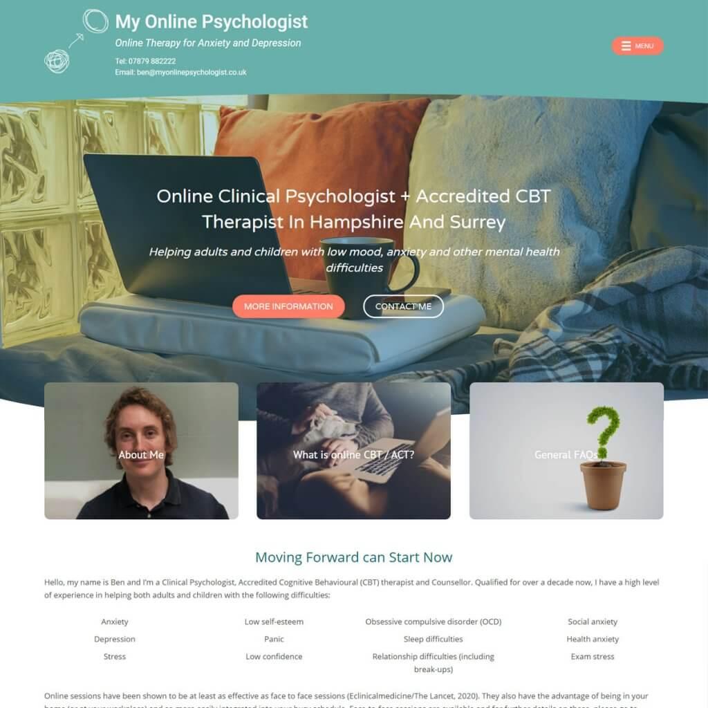 myonlinepsychologist