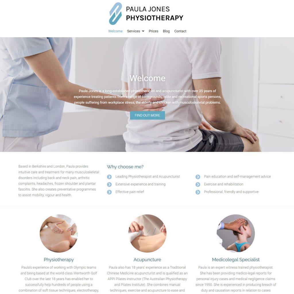 paulajonesphysiotherapy