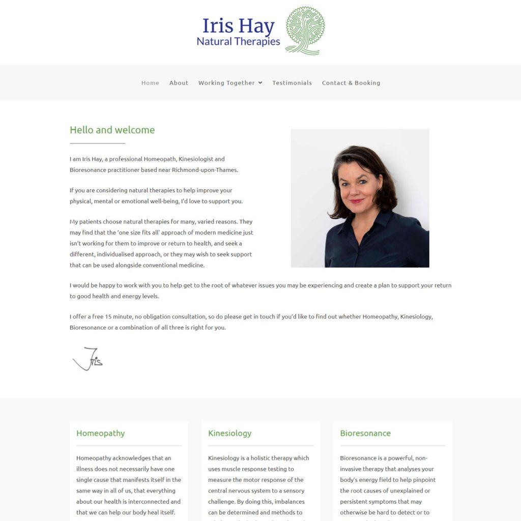 irishaynaturaltherapies