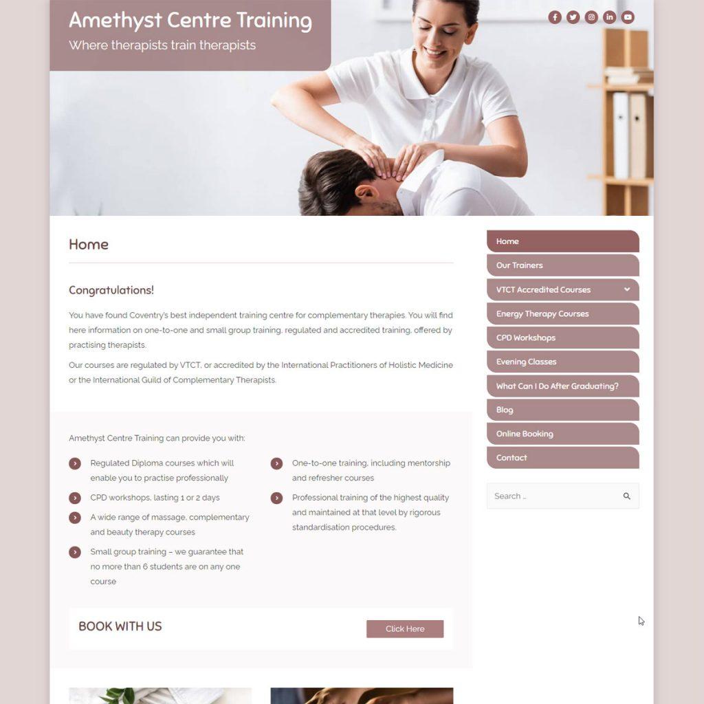 amethysttraining