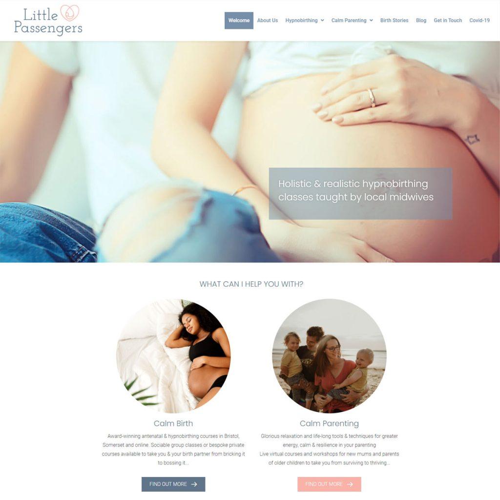 littlepassengers