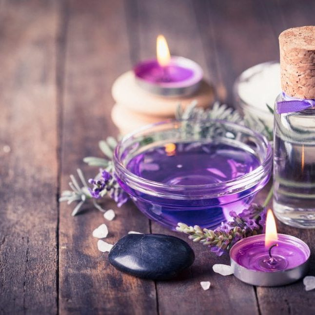aromatherapy social media post ideas to create engagement